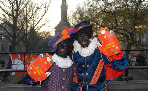 De Sinterklaas Kinderpagina Met Knutselwerkjes